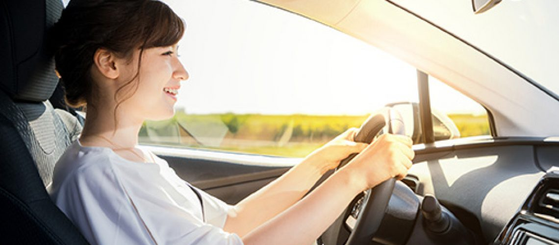 Behind The Wheel >> 4 Ways To Make You A Safer Driver Behind The Wheel Golden
